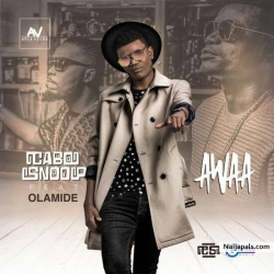 Awaa by Cabo Snoop + Olamide