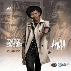 Awaa by Cabo Snoop + Olamide