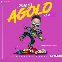 Skales x DJ Montana - Agolo (DJ Montana Made-iT Refix) by DJ Montana Made-iT