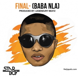 Final (Baba Nla) by Wizkid