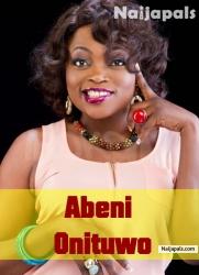 Abeni Onituwo
