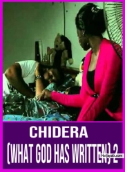 Chidera (What God Has Written) 2