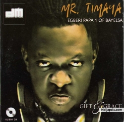 Timaya New Song (Allow me drink Water)