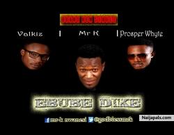Ebube Dike by Mr k