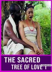 The Sacred Tree Of Love 1