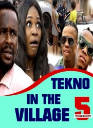 TEKNO IN THE VILLAGE 5