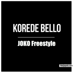 Joko Freestyle by Korede Bello