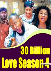 30 Billion Love Season 4