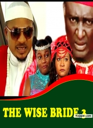 THE WISE BRIDE 3