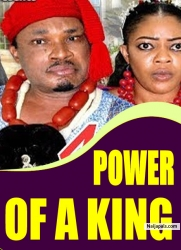 POWER OF A KING