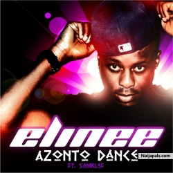 Azonto Dance by Elinee ft Samklef