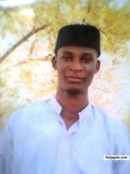 Jayeola Abdulafeez