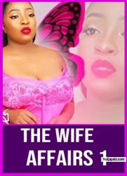 THE WIFE AFFAIRS 1
