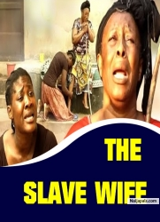 THE SLAVE WIFE