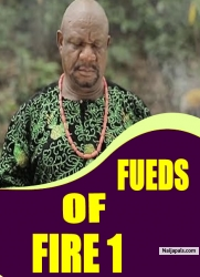 FUEDS OF FIRE 1