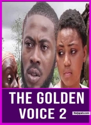 THE GOLDEN VOICE 2