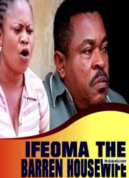 IFEOMA THE BARREN HOUSE WIFE
