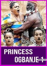PRINCESS OGBANJE 1