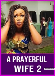 A Prayerful Wife 2