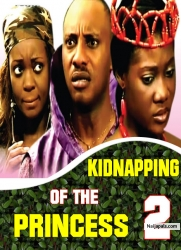 Kidnapping Of The Princess 3
