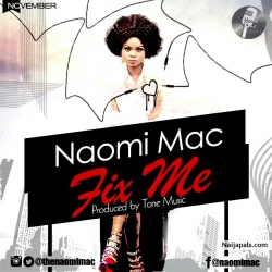 Fix Me by Naomi Mac