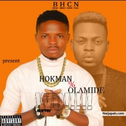 WO!!! Cover/ Produced by YOUNGJOHN by HOKMAN X OLAMIDE