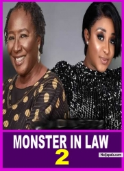 MONSTER IN LAW 2