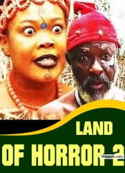 Land Of Horror 2