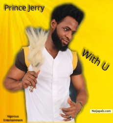 With u by Prince jerry