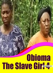 Obioma The Slave Girl 4