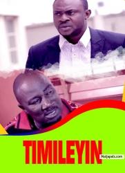 TIMILEYIN