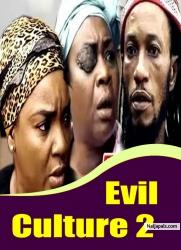 Evil Culture 2