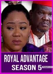 ROYAL ADVANTAGE SEASON 5