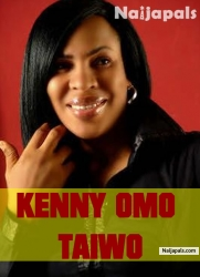 Kenny Omo Taiwo