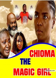 Chioma The Magic Girl
