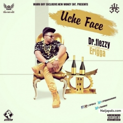 Uche Face by Dr.Flezzy