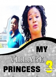 MY VILLAGE PRINCESS 3