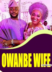 OWANBE WIFE