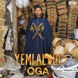 Oga by Yemi Alade