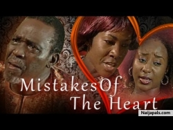 Mistake Of The Heart