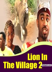 Lion In The Village 2