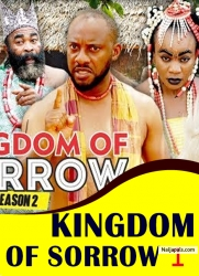 KINGDOM OF SORROW 1