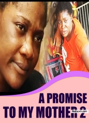 A PROMISE TO MY MOTHER 2