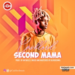 Second Mama by Cashlord