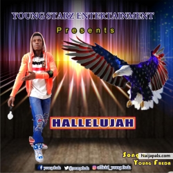 Hallelujah by Young freda