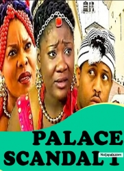 Palace Scandal 1