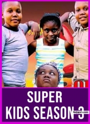 SUPER KIDS SEASON 3