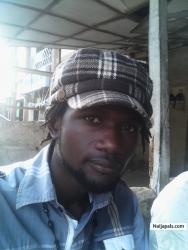 Elkanah Samuel