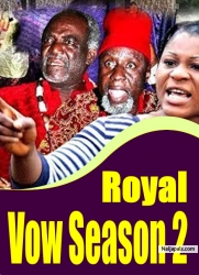 Royal Vow Season 2