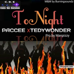 To Night by Paccee Ft Tedywonders